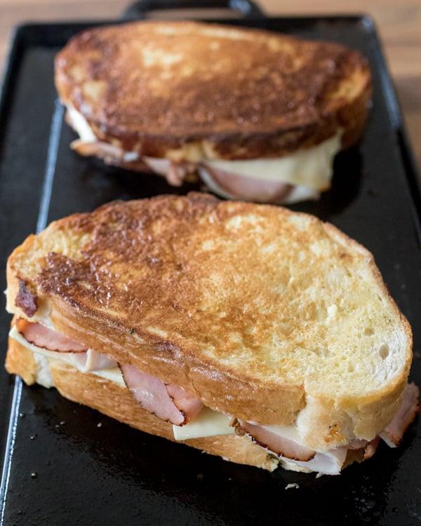 monte cristo sandwich 2