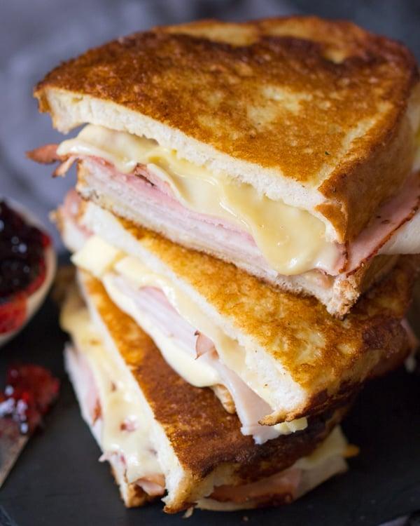 monte cristo sandwich 3