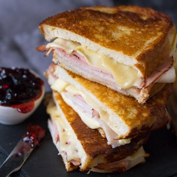 monte cristo sandwich 5