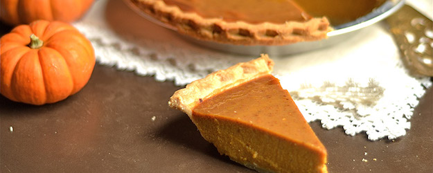 Best Pumpkin Pie