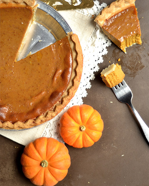 best pumpkin pie 2