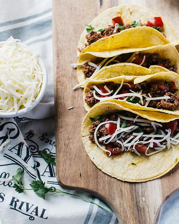 slow cooker beef tacos 2