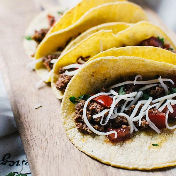 slow cooker beef tacos 3