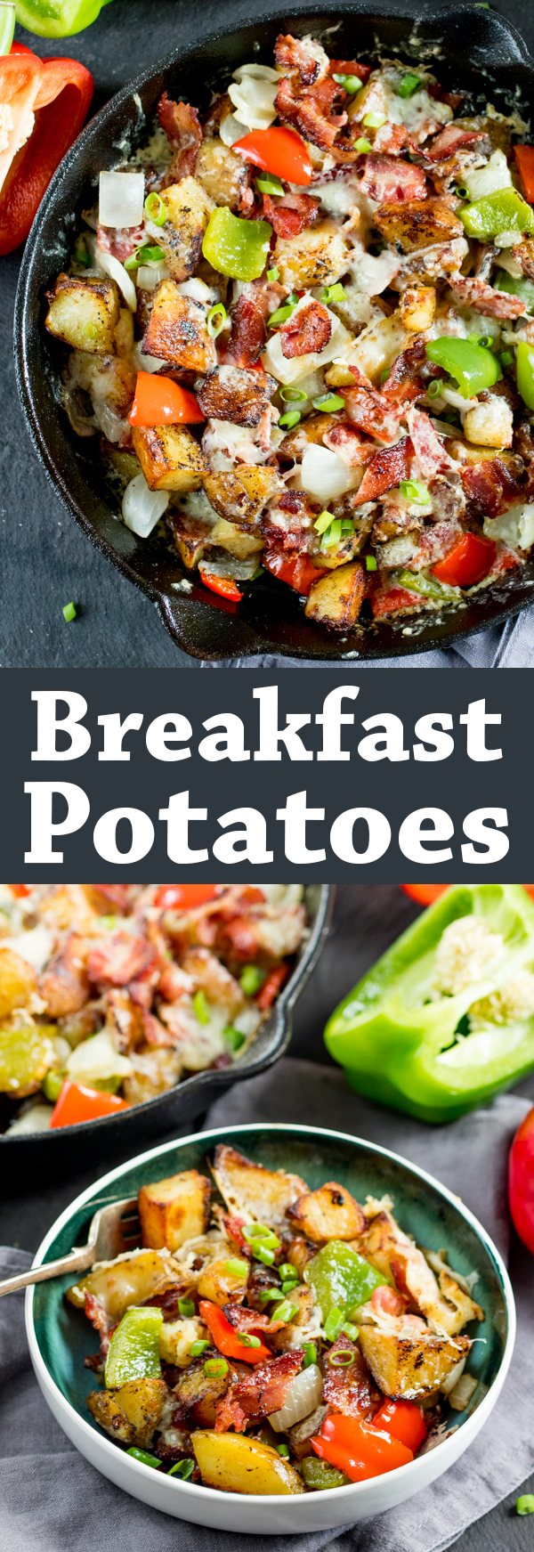 breakfast potatoes pin
