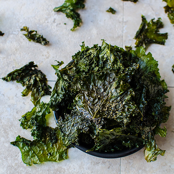 how to make kale chips 3