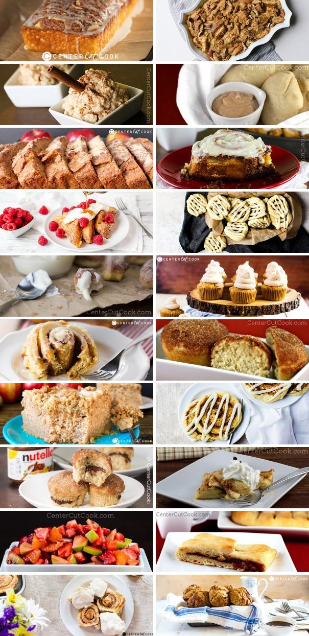 Best Cinnamon Recipes