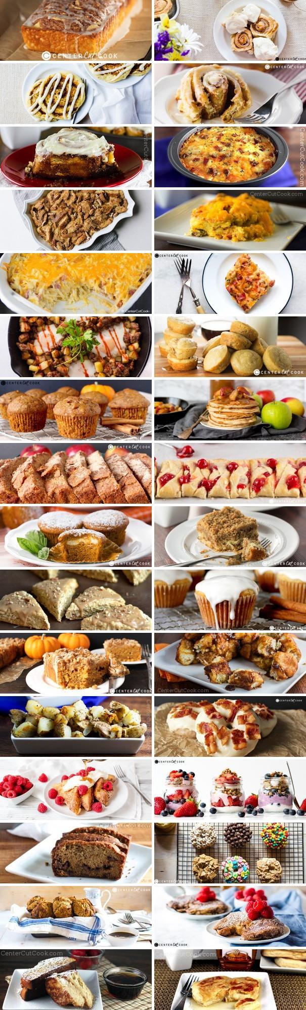 Best Thanksgiving Breakfast