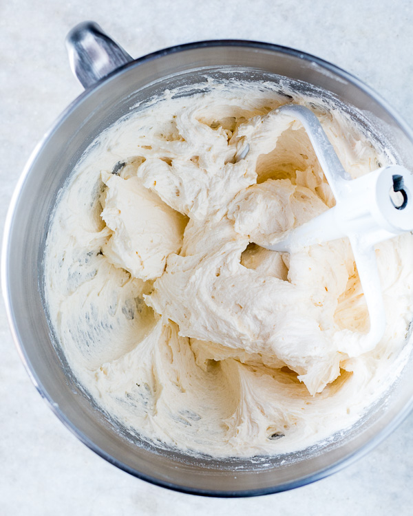how to make buttercream frosting 3