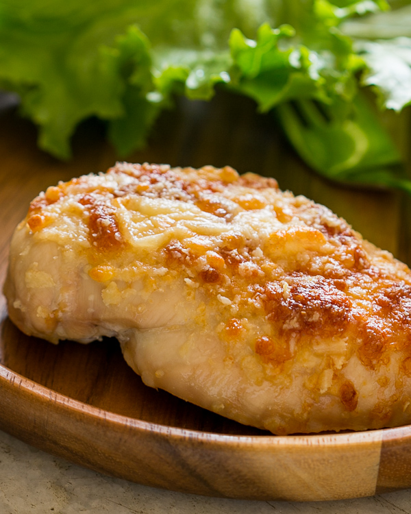 Baked Ranch Chicken 3