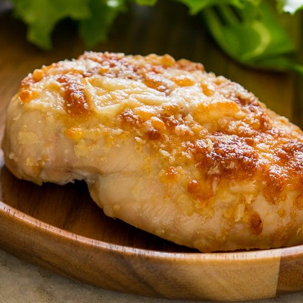 baked ranch chicken 4