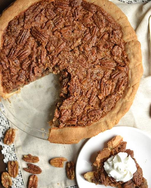 best pecan pie 2
