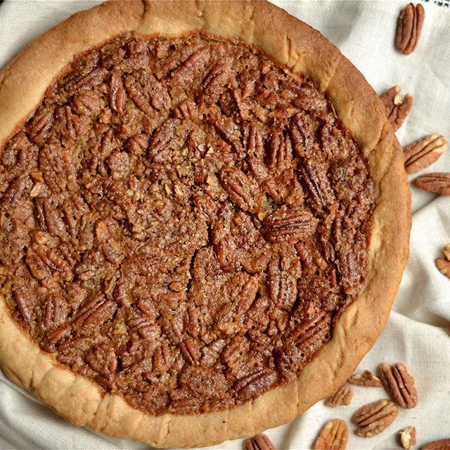 best pecan pie 3