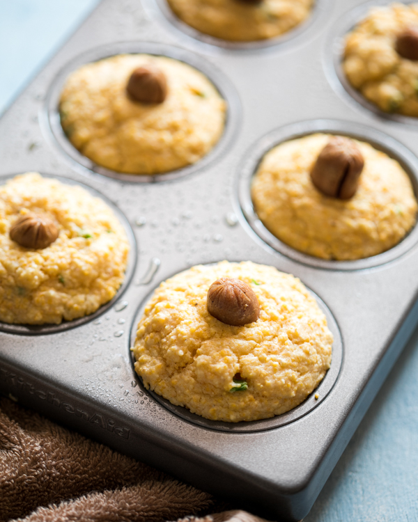 corn dog muffins 2