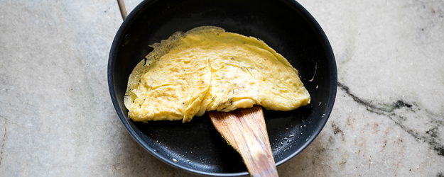 how to make an omelet 1