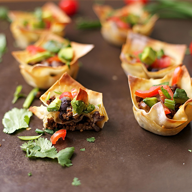 beef taco cups 3