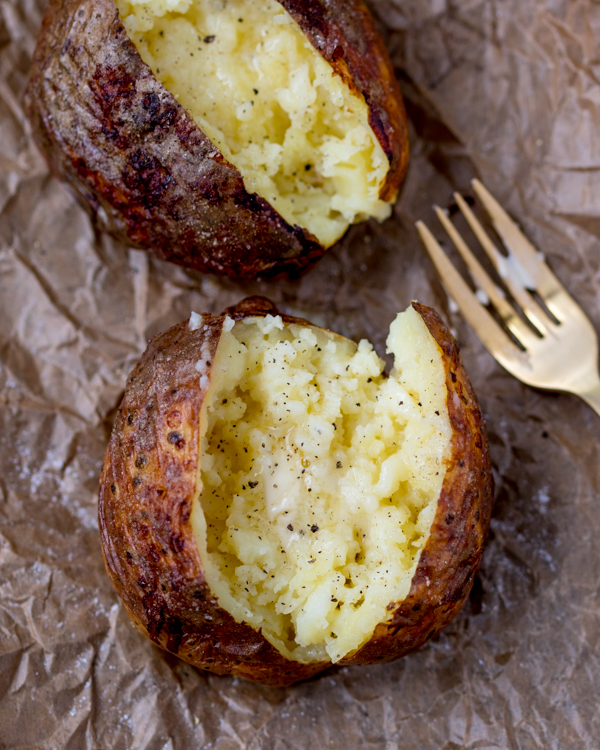 how to make a baked potato 3