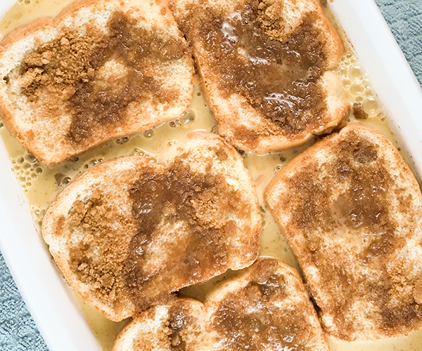 overnight french toast 5