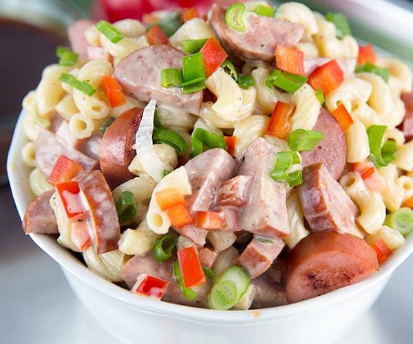 bbq macaroni salad 2 2
