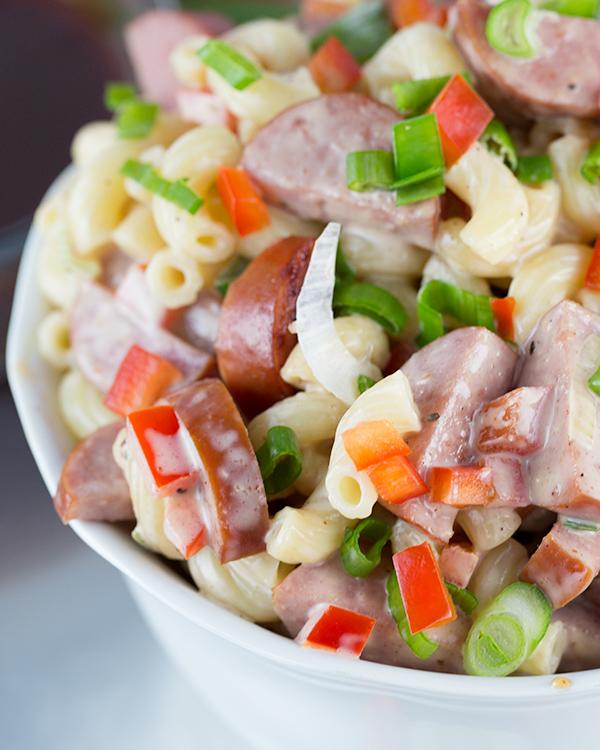 bbq macaroni salad 2 5