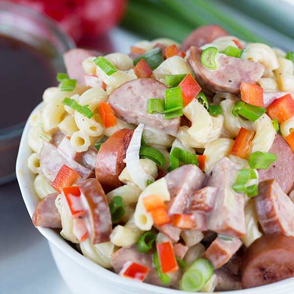 bbq macaroni salad 2 7