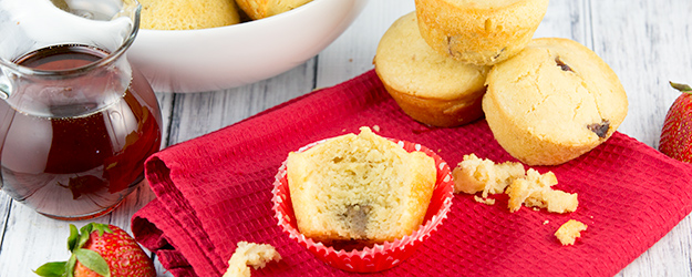 Easy pancake muffins recipe easy pancake muffins ccuart Image collections