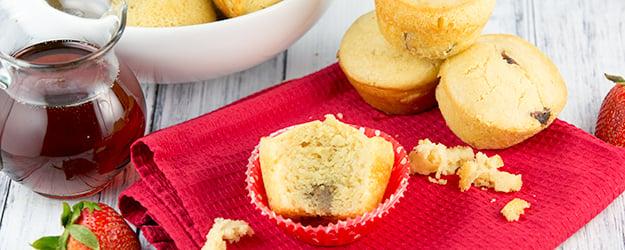 easy pancake muffins 1