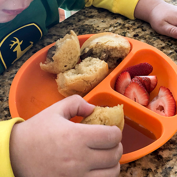 easy pancake muffins 10