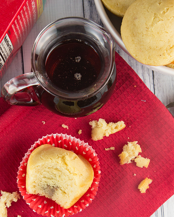 Easy pancake muffins recipe easy pancake muffins 3 ccuart Image collections