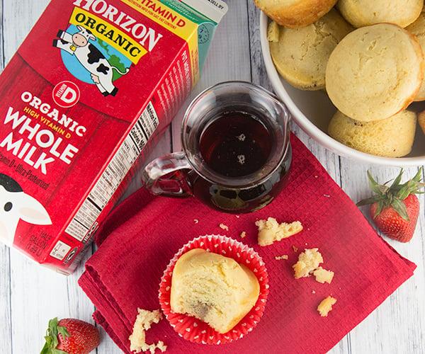 easy pancake muffins 4