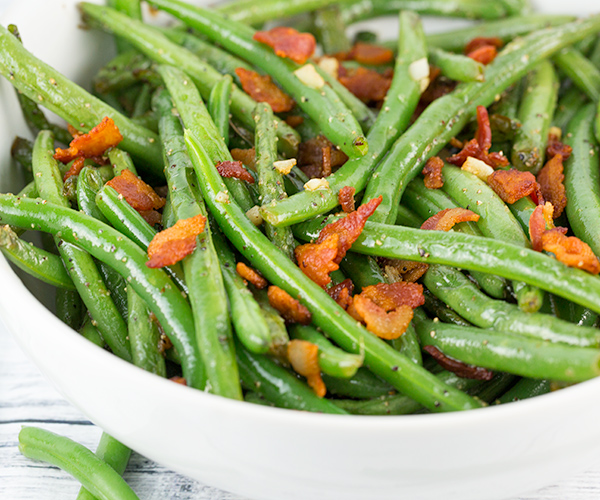 how to make green beans 4