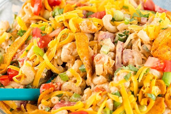 taco macaroni salad 3