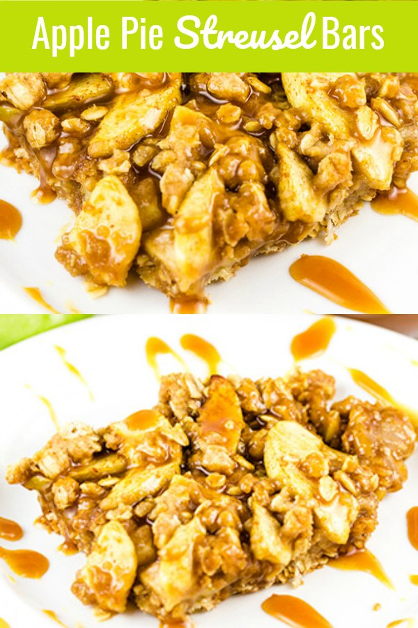 apple pie streusel bars 2