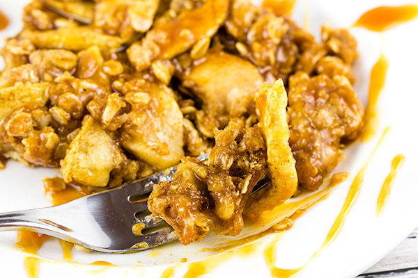apple pie streusel bars 3