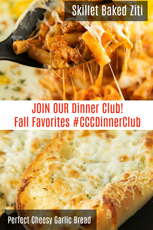 dinner club episode 1  fall favorites 5