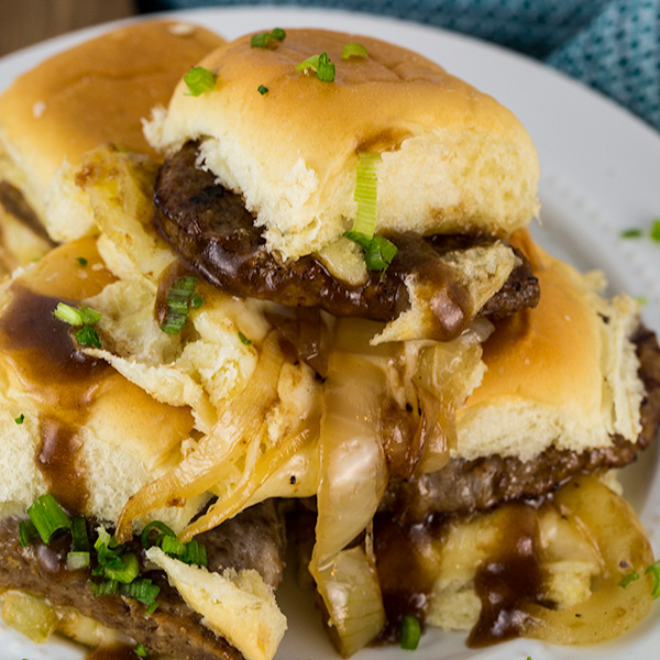 salisbury steak sliders 7