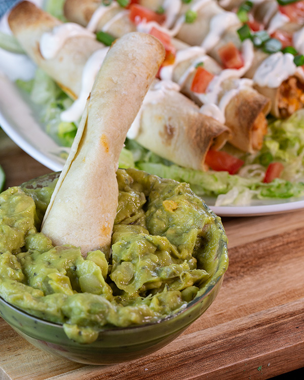 skinny creamy taquitos updated 2