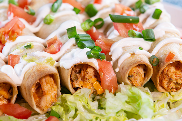 skinny creamy taquitos updated 3