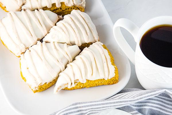 starbucks pumpkin scone copycat 2