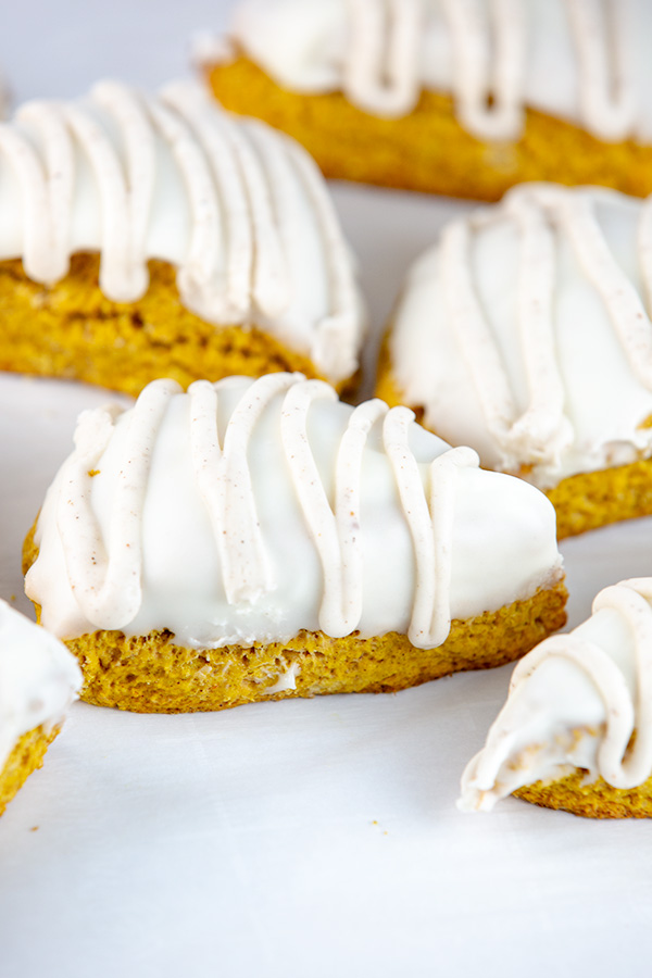 starbucks pumpkin scone copycat 4