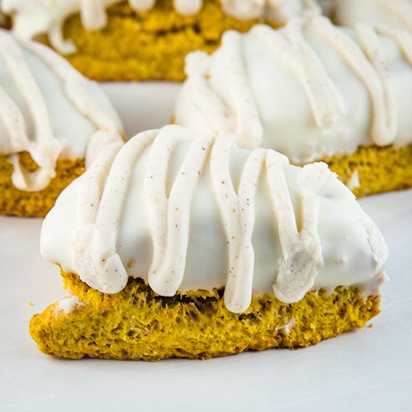 starbucks pumpkin scone copycat 5
