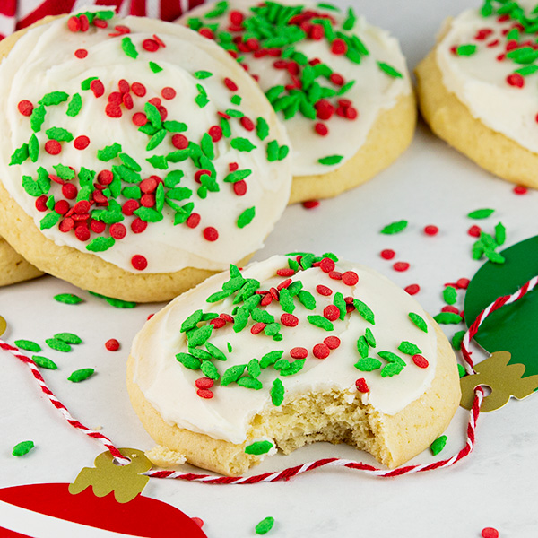 lofthouse sugar cookie recipe christmas 4