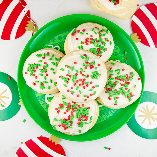 lofthouse sugar cookie recipe christmas 5