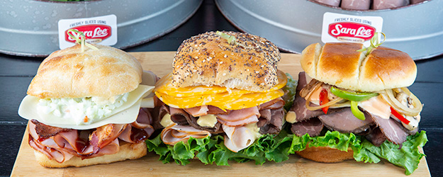 The Best Sub Sandwiches for The Big Game