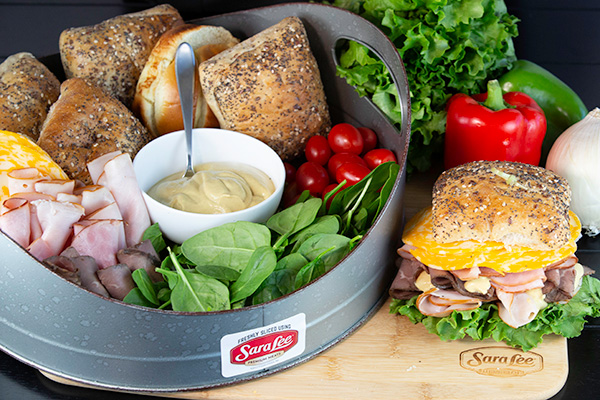 the best sub sandwiches for the big game 3