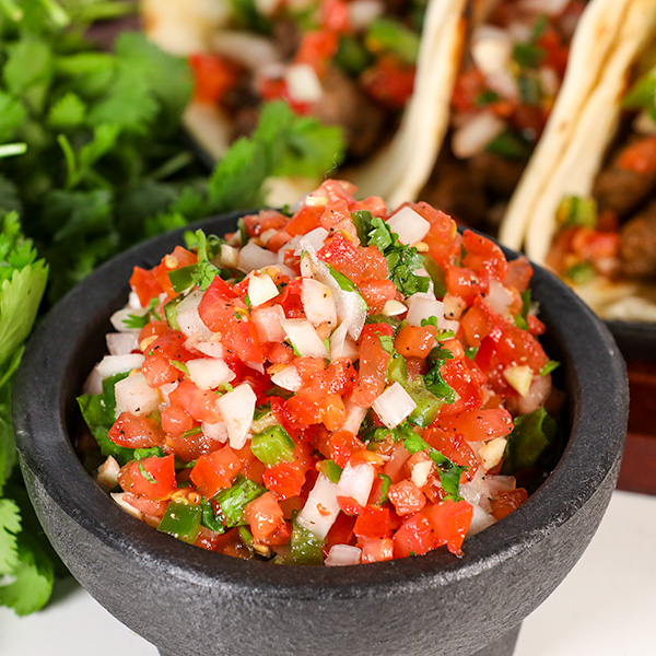 easy pico de gallo 5