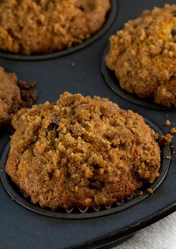 banana chocolate chip crumb muffins updated 3