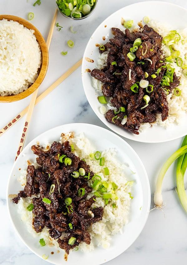 mongolian beef 2