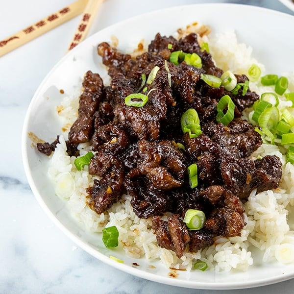 mongolian beef 7