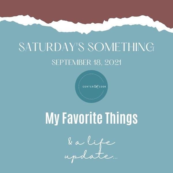 saturdays something  september 18 2021 6