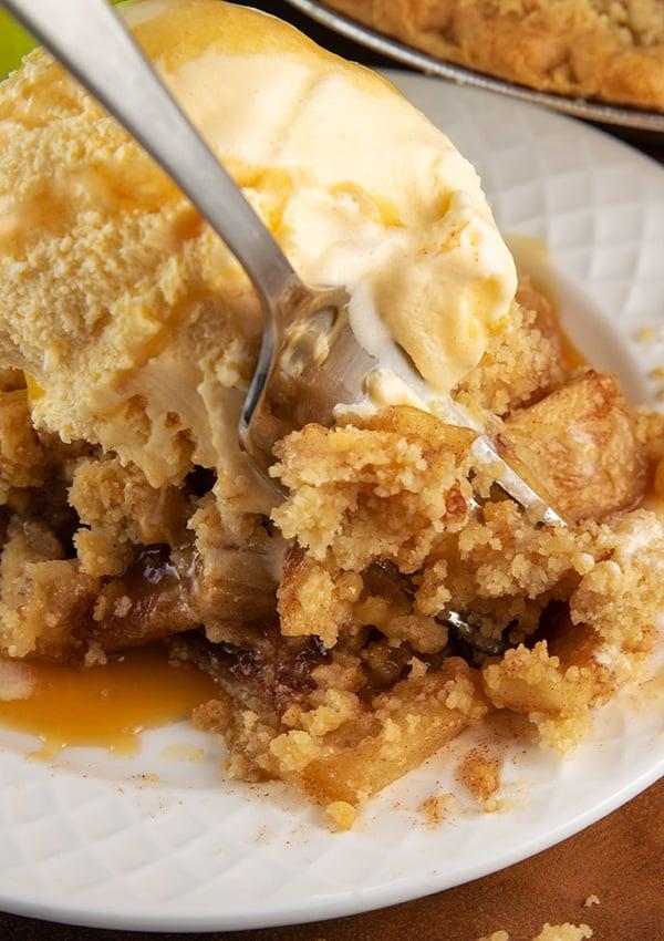 apple crumble pie updated 7